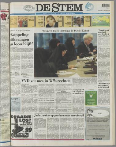 de Stem 1997-10-21