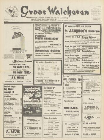 Groot Walcheren 1971-01-21