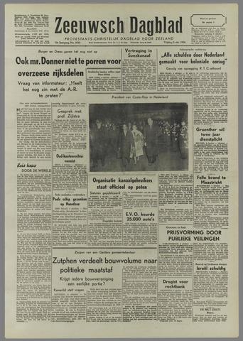 Zeeuwsch Dagblad 1956-10-05