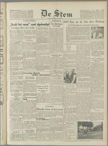 de Stem 1948-05-24