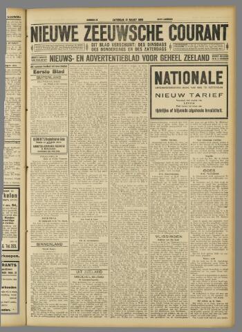Nieuwe Zeeuwsche Courant 1928-03-31