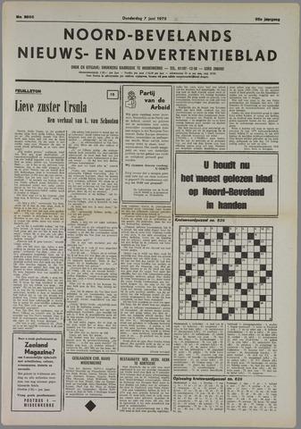 Noord-Bevelands Nieuws- en advertentieblad 1979-06-07