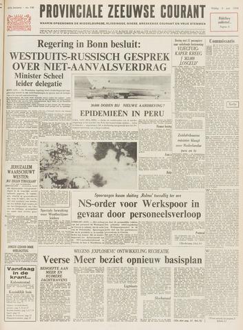 Provinciale Zeeuwse Courant 1970-06-05