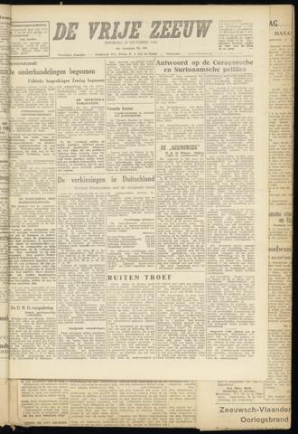 de Vrije Zeeuw 1946-10-22