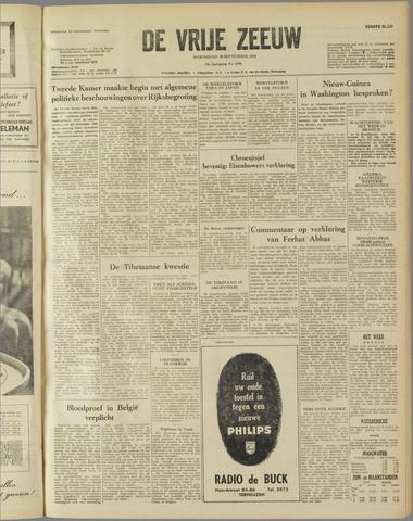 de Vrije Zeeuw 1959-09-30