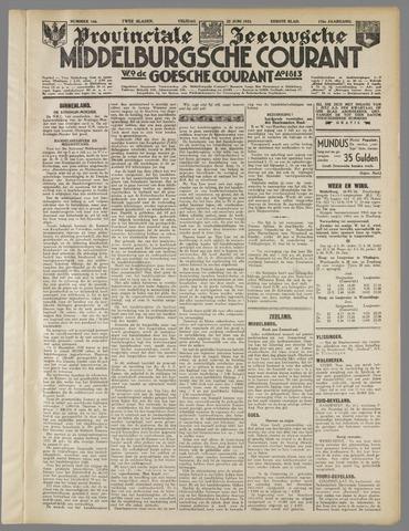 Middelburgsche Courant 1933-06-23