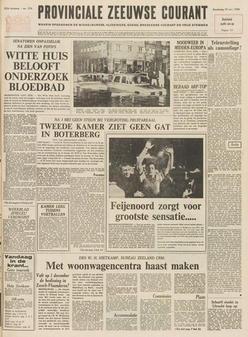 Provinciale Zeeuwse Courant 1969-11-27
