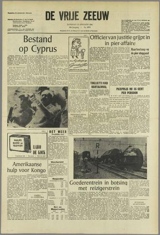 de Vrije Zeeuw 1964-08-15