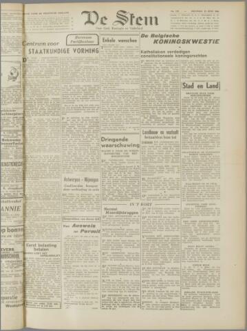 de Stem 1945-06-19