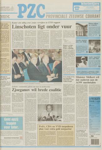 Provinciale Zeeuwse Courant 1996-06-25