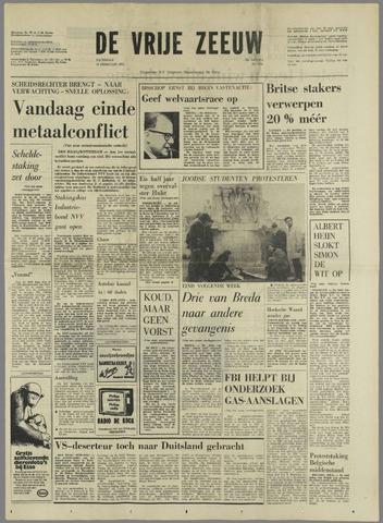 de Vrije Zeeuw 1972-02-19