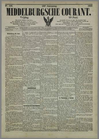 Middelburgsche Courant 1893-06-23
