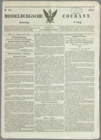 Middelburgsche Courant 1861-06-08