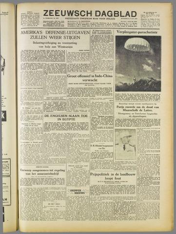 Zeeuwsch Dagblad 1952-01-17