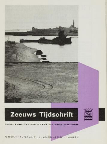Zeeuws Tijdschrift 1956-08-15