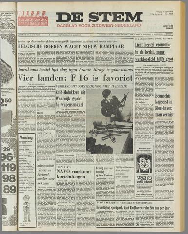 de Stem 1975-04-04