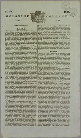 Goessche Courant 1836-05-13