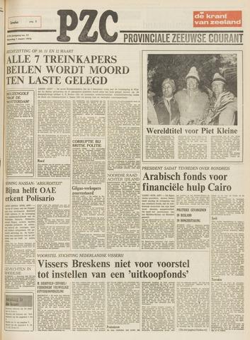 Provinciale Zeeuwse Courant 1976-03-01