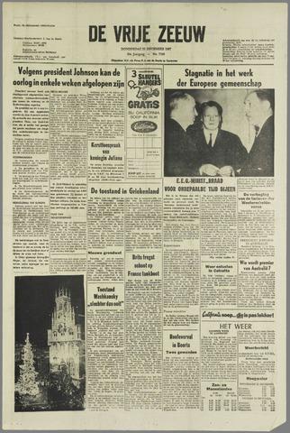 de Vrije Zeeuw 1967-12-21