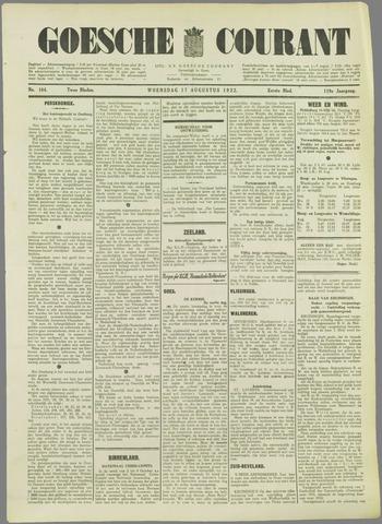Goessche Courant 1932-08-17