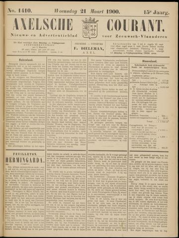 Axelsche Courant 1900-03-21