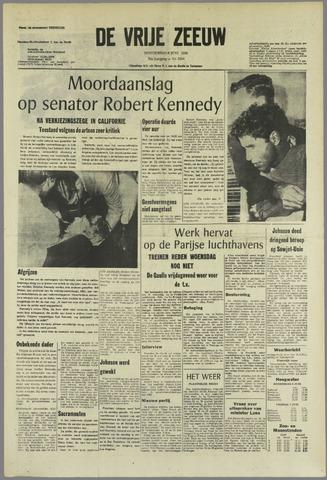 de Vrije Zeeuw 1968-06-06