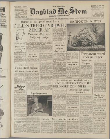 de Stem 1959-04-15