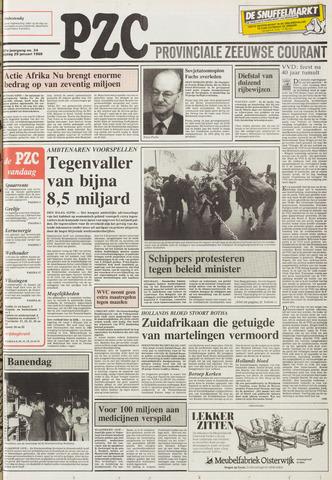Provinciale Zeeuwse Courant 1988-01-29
