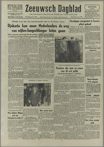 Zeeuwsch Dagblad 1956-05-03