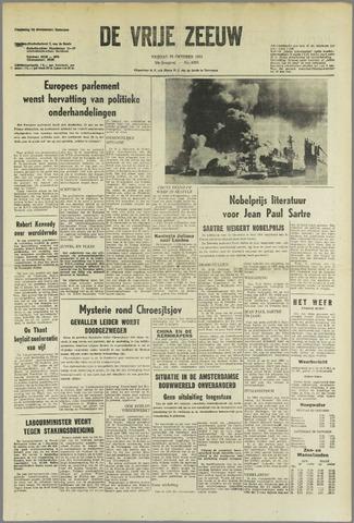 de Vrije Zeeuw 1964-10-23
