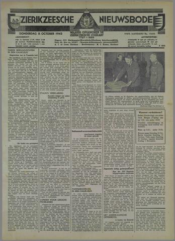 Zierikzeesche Nieuwsbode 1942-10-08