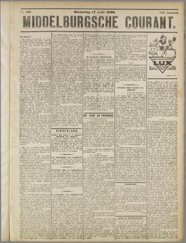 Middelburgsche Courant 1922-07-17