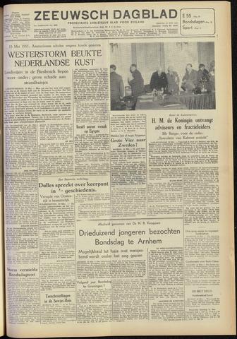 Zeeuwsch Dagblad 1955-05-20