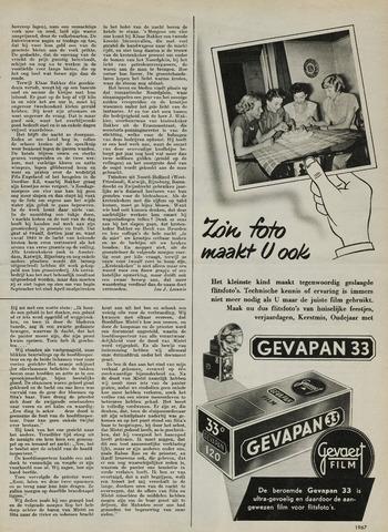 Watersnood documentatie 1953 - krantenknipsels 1968-01-01
