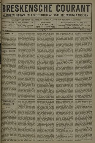 Breskensche Courant 1921-06-18