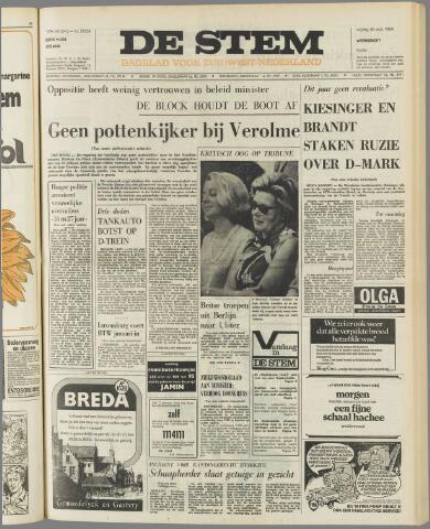 de Stem 1969-09-26