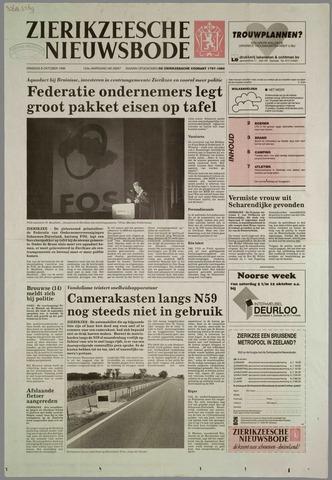 Zierikzeesche Nieuwsbode 1996-10-08
