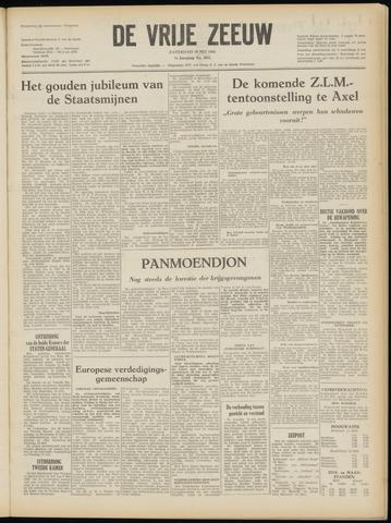 de Vrije Zeeuw 1952-05-10