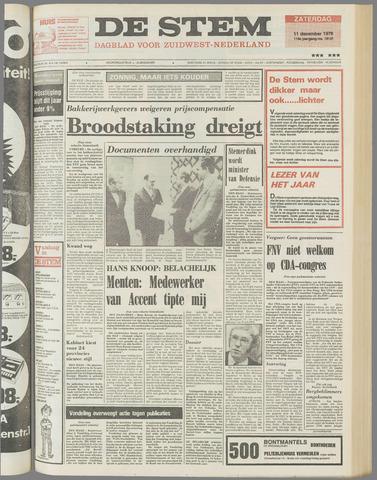 de Stem 1976-12-11