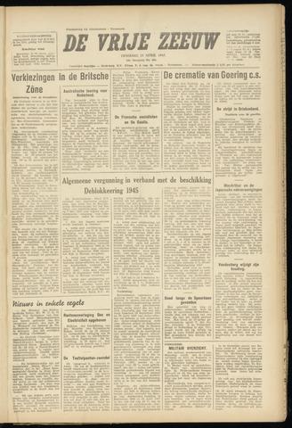 de Vrije Zeeuw 1947-04-22