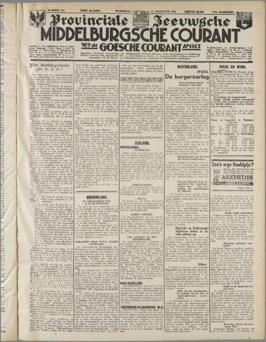 Middelburgsche Courant 1936-08-19
