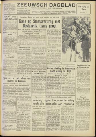 Zeeuwsch Dagblad 1955-04-15