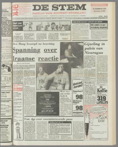 de Stem 1978-08-24