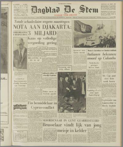 de Stem 1964-03-24