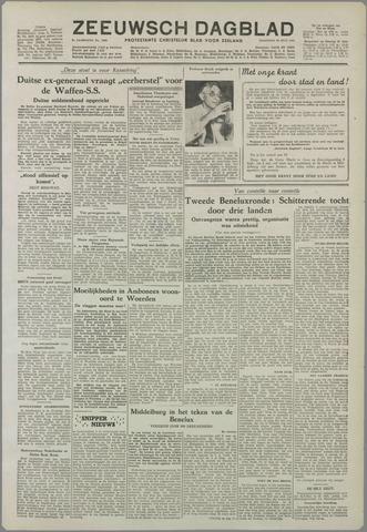 Zeeuwsch Dagblad 1951-07-30