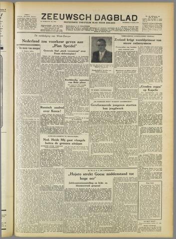 Zeeuwsch Dagblad 1952-09-13