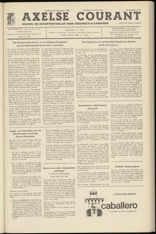 Axelsche Courant 1968-06-08