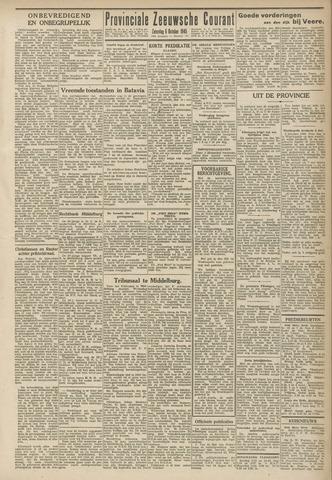 Provinciale Zeeuwse Courant 1945-10-06