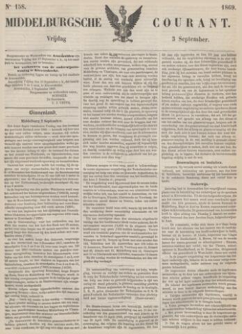 Middelburgsche Courant 1869-09-03
