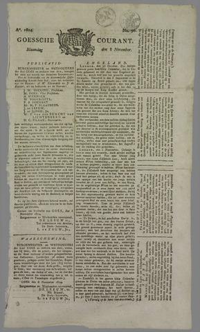 Goessche Courant 1824-11-08